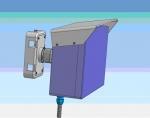 радиоволновый линейный извещатель РМ24-800