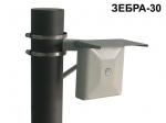 Охранный радиоволновой однопозиционный извещатель ЗЕБРА-30