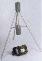 Быстроразворачиваемый радиолучевой комплекс ФОРТЕЗА-12