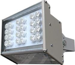 Светодиодный светильник LCL24PМ/24М