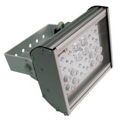 Светодиодный светильник LCL24PМ/12P