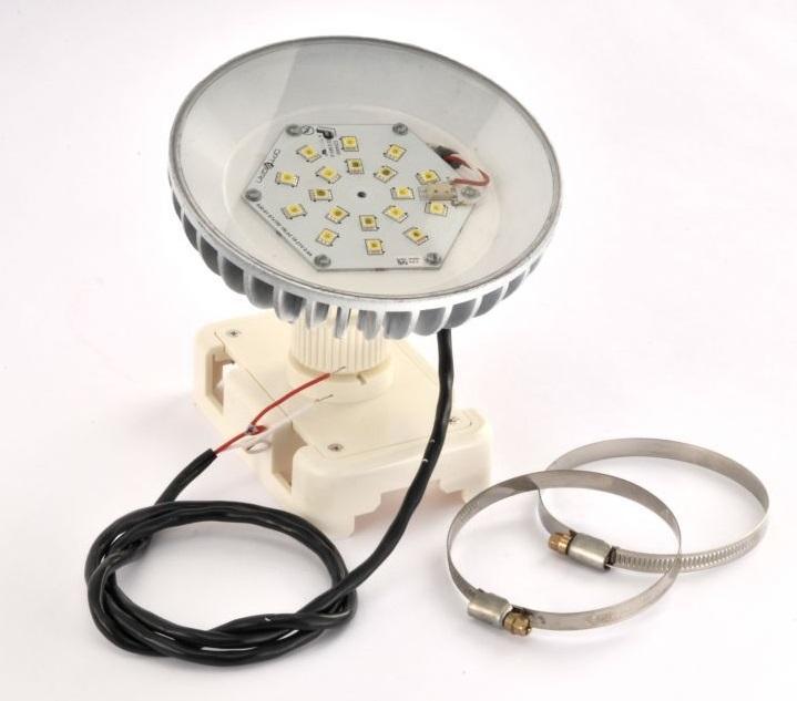 Прожектор светодиодный ФС ПС