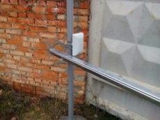 Радиолучевое средство обнаружения ТРЕЗОР-М