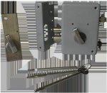 Электромеханическое запирающее устройство Корунд-ЭМЗУ