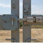 Электромеханическое запирающее устройство Базальт-ЭМЗУ
