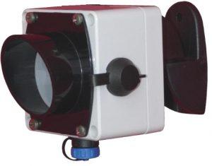Пассивный инфракрасный извещатель СПЛАВ L50(70)GSM