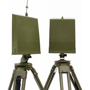 Двухпозиционное радиоволновое средство обнаружения БСК-РВД