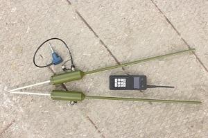 Мобильный сигнализационный комплекс КСМ-РВ
