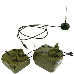 магнитометрическое средство обнаружения БСК МСО