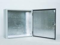 Металлический шкаф с термоизоляцией ТШУ-600