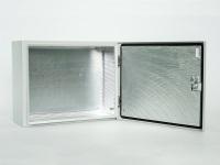 Металлический шкаф с термоизоляцией ТШУ-500