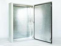 Металлический шкаф с термоизоляцией ТШУ-1000