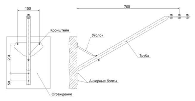 Фосфор КМЧ-700