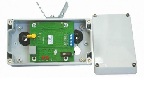 Радиоудлинитель РУ-ШС2