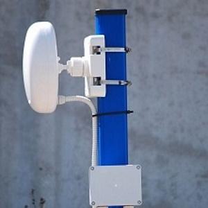 Извещатель однопозиционный радиоволновый АГАТ-СП5У1