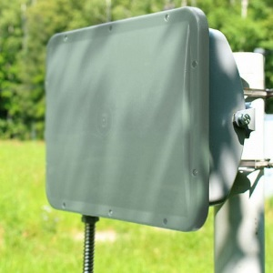 Радиолучевое однопозиционное средство обнаружения ФЛАНГ-125