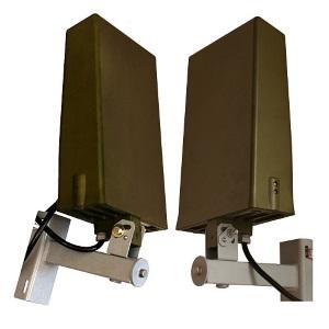 Двухпозиционное радиолучевое средство обнаружения РАПС-22