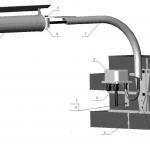 КМЧ-2 для извещателей